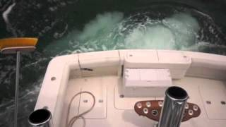 510 Bertram Convertible MAN 2 x 1050HP max speed 33 Knots