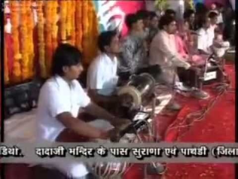 Kevai Mataji Gad Bavtra Jog Bharti From Mahendrsingh video