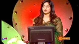 Mogalirekulu Sheela Singh in Nuvvu Nenu Game Show - 3