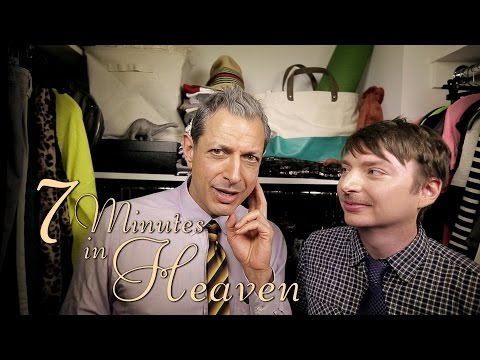Jeff Goldblum - 7 Minutes in Heaven