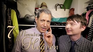 Jeff Goldblum | 7 Minutes in Heaven