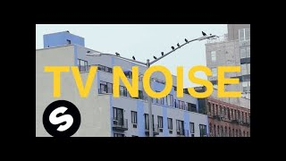 TV Noise Ft. Jessame - Think