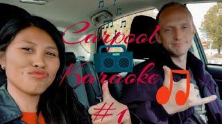 Carpool Karaoke #1|sucker|Jonas Brothers