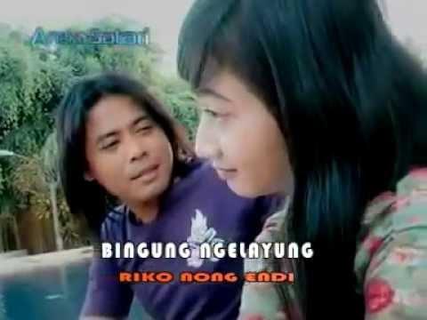Lagu Banyuwangi Terbaru, Nono Liyo Angga video