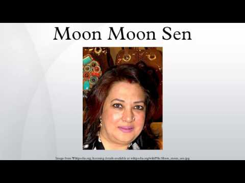Moon Moon Sen