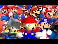 Youtube Thumbnail SM64 Bloopers: Double Cherry Trouble