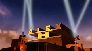 Alex H Logo - The News Corporation Byline has arrived variant