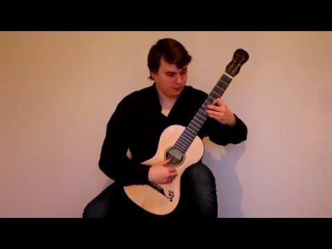 Fernando Sor - Tempo Di Minuetto