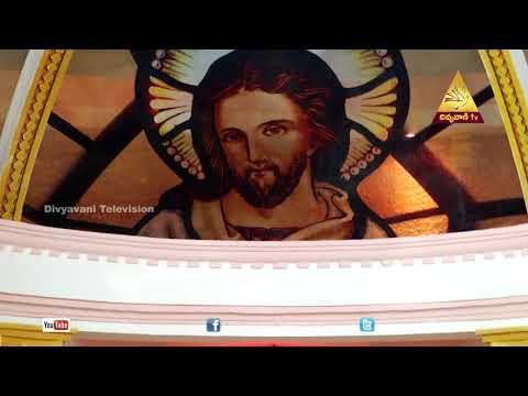 Love God - Love your Neighbour|Fr. Dharma Raj SCJ|Divya Pooja (04-NOV-18)
