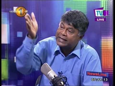 news line tv 1 07th |eng