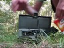Gamma m33 Airsoft Claymore Demo / Instructional
