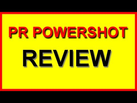 Pr Powershot Review Find Aged Domains With Page Rank