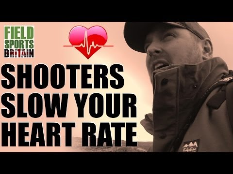 Fieldsports Britain - Shooters: slow your heart rate   (episode 230)