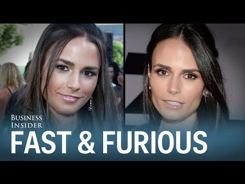 Fast & Furious Stars – then Vs. Now