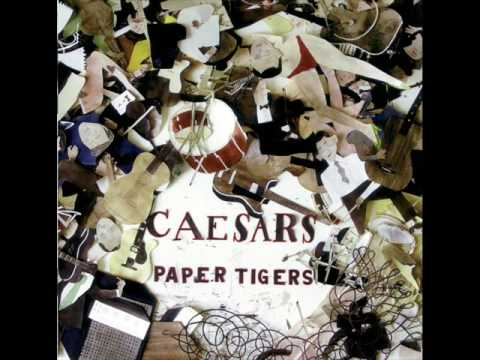 Caesars - My Heart Is Breaking Down