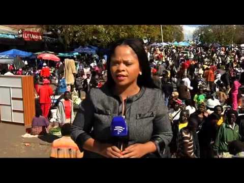 Since elections in 2000, ZANU PF has never won a single seat in Bulawayo.