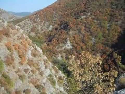 Video: KANJON TOPONIČKE REKE 9 (Banja-Kravlje 1)