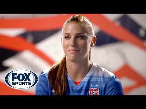 FIFA Women's World Cup 2015: Alex Morgan Profile