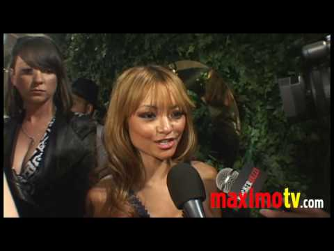 Tila Tequila Interview   QVC Red Carpet Style    Oscar Week