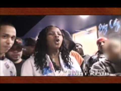 Remy Ma vs. Lady Luck @Fight Klub