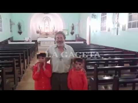 un sacerdote que denuncio a bandas narco fue encontrado ahorcado en su casa