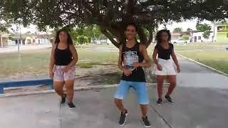 Tic Nervoso - Harmonia do Samba feat. Anitta | YR Dance  (coreógrafia)
