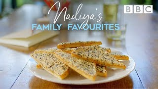 Not Prawn Toast | Nadiya's Family Favourites - BBC