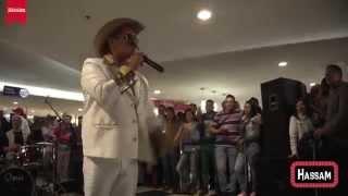 HASSAM / Premier GÜELCOM TU COLOMBIA / 17 de Septiembre 2015