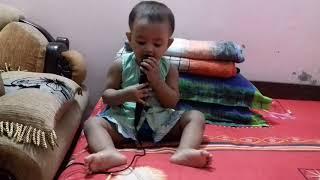 Kids song practice