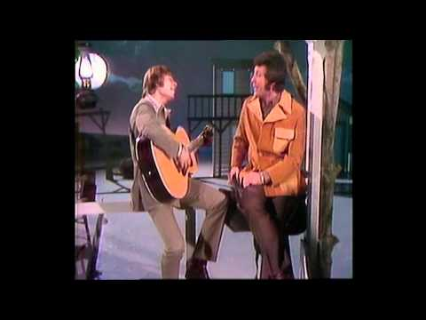 John Denver With Tom Jones - Carolina In My Mind