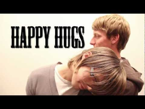 Happy Hugs.