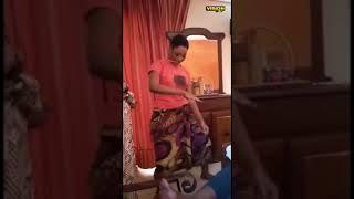 challenger wally seck yobanete Mourir de rire Dance qui fait Buzz au Sénégal