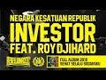 Rebellion Rose - NKRI Feat. Roy Djihard (Official Lyric Video) Full Album Sehat Selalu Sodaraku 2018