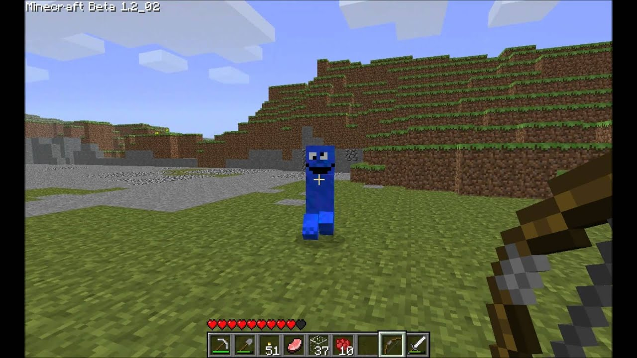 Minecraft - Simple English Wikipedia, the free encyclopedia