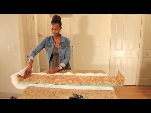 Modern Lines: How to build Cornices
