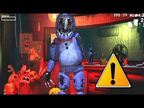 Five Nights at Freddy's: Danger Series