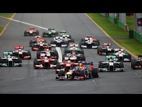 F1 Melbourne 2014: Australian Grand Prix Discussion
