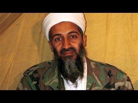 Osama Bin Laden Documents Declassified