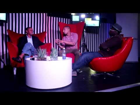 The 5th Session of Frank Talk Radio Dialogs