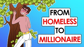 My Family Made Me Steal (I became a millionaire) | This is my story