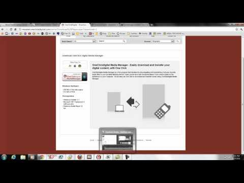 Overdrive Media Console Problem--Windows Media Security 2.5.0.1.mp4