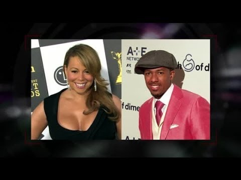 Is Mariah Carey & Nick Cannon's Marriage On The Outs? | Splash News TV | Splash News TV