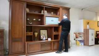 Мебель Изотта Гостиная