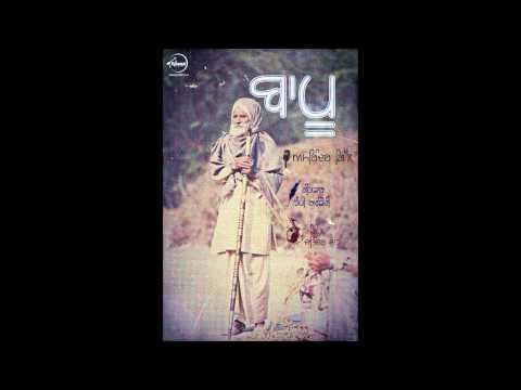 Bapu | Amrinder gill  | Live | Punjabi song 2014