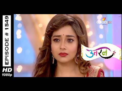 Uttaran - उतरन - 16th January 2015 - Full Episode (HD) thumbnail