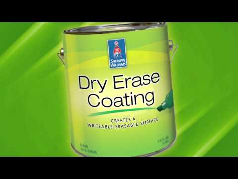 rustoleum dry erase paint how to make do everything On best dry erase paint
