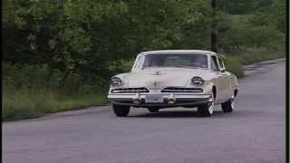 1954 Studebaker Champion Deluxe