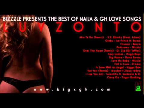 The Best Of Naija & Gh Love Songs luv-zonto video