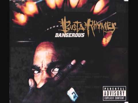 Busta Rhymes - Coming Off