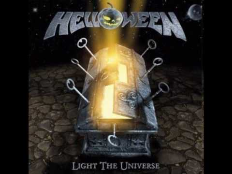 Helloween - Light The Universe (andi Deris Version) video